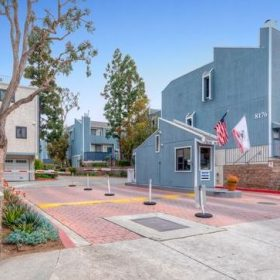 Culver City Rotary Plaza assisted living