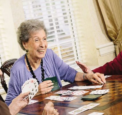 Senior Independent Living in Los Angeles
