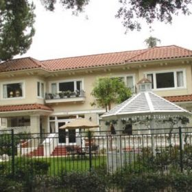 assisted living in Los Angeles