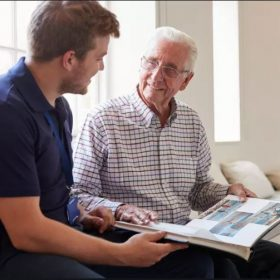 Assisted Living Jobs Los Angeles