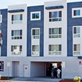 Cheap Senior Apartments in Los Angeles
