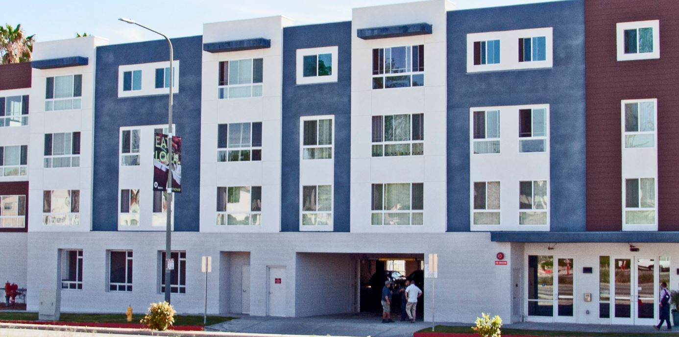 Assisted Living Apartments Los Angeles Elderhomefinders